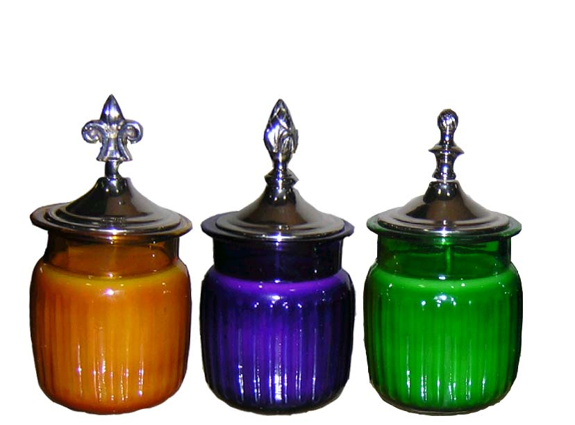 Candles New Decorative Jars Wholesale